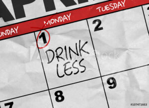 Drink Less Alcohol - Lifestyle Hacks - Nottingham Personal Trainer
