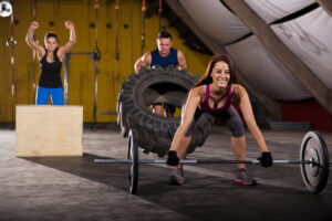 A Combined Approach - General Exercise Hacks - Nottingham Personal Trainer